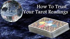 Foretelling the future can be a tricky business. It's hard to trust your own psychic abilities. They are skills one comes into by accident and design. There are lots of things that you can try.