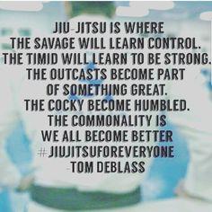 "915 Likes, 12 Comments - Tom DeBlass (@tomdeblass) on Instagram: ""Whatever you are looking for, Jiu-Jitsu will help you find it... #jiujitsu #grappling #adcc #mma…"""