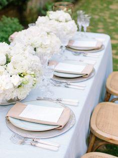 Secret Garden Wedding Inspiration | SouthBound Bride | http://www.southboundbride.com/secret-garden-wedding-inspiration | Credit: Rensche Mari & Splendid Wedding Company