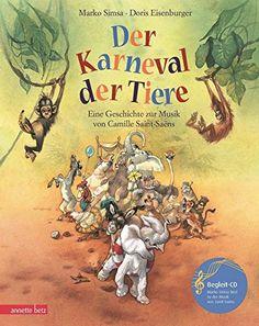 Der Karneval der Tiere: Eine Geschichte zur Musik von Cam... https://www.amazon.de/dp/3219110150/ref=cm_sw_r_pi_dp_x_FXQSybT2BDAD8