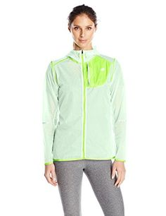fb5180aa08df5 Amazon.com : New Balance Women's Lite Packable Jacket : Sports & Outdoors