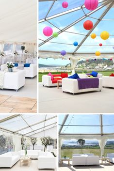 If you have a reception/bar area then a couple of sofas enables guest to relax and chat or during the evening take a quick break from the dance floor! Marquee Hire, Marquee Wedding, Wedding Furniture, Devon And Cornwall, Exeter, Somerset, Plymouth, Corporate Events, Sofas