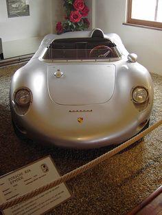 Porsche RSK Spyder, 1959. Bugatti, Maserati, Porsche 550, Ferrari, Lamborghini, Alfa Cars, Porsche Cars, Road Race Car, Race Cars