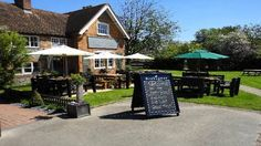 The Cherry Tree Inn might be one of the many attractions drawing you to look for your dream property in Ipswich Suffolk. You may know the area well of you ma...