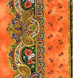 The brightness of Indian colours come from the use of natural dyes: red from garance, blue from indigo, yellow from gaude. Textile Texture, Fabric Textures, Textile Patterns, Textile Design, Indian Colours, Indian Textiles, Scrap, Pretty Patterns, Color Stories