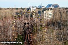 Go to Chernobyl