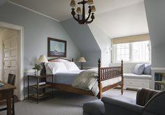 Ferguson and Shamamian Architects; Private Residence (New Construction); Martha's Vineyard, Massachusetts.