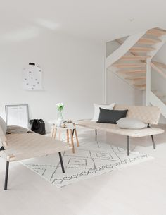 Neutral and Natural Pinterest / @T A S H