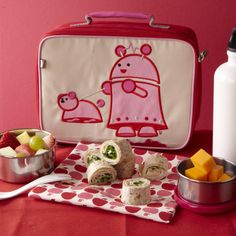 Toddler Lunch Ideas - parenting.com