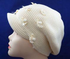 Женская кепи Vizio 4876 от дизайнера женских кепи и беретов в интернет магазине женских головных уборов