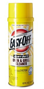 Easy-Off Professional Oven & Grill Cleaner Easy Oven Cleaner, Grill Cleaner, Clean Gas Grill, Seasoning Cast Iron, Cast Iron Grill, Gas Fireplace Logs, Portable Grill, Glass Shower Enclosures, How Do You Clean