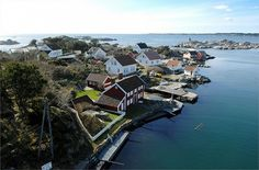 ULVØYSUND, Sørlandet