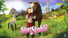 Check out Star Stable, an interactive gaming experience for horse lovers! #ad http://www.thismamaloves.com/star-stable?utm_content=bufferfed5a&utm_medium=social&utm_source=pinterest.com&utm_campaign=buffer?utm_content=bufferfed5a&utm_medium=social&utm_source=pinterest.com&utm_campaign=buffer #apps #horses