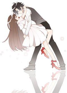 Immagine di mystic messenger, anime, and jumin han Jumin X Mc, Jumin Han Mystic Messenger, Handsome Anime Guys, Another Anime, Cute Anime Couples, Illustrations, Anime Love, Kawaii Anime, Anime Art
