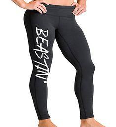 She Squats Clothing Beastin Performance Womens Workout Leggings Small BEASTIN HOTPINK She Squats Clothing http://www.amazon.com/dp/B00UKBQC7Y/ref=cm_sw_r_pi_dp_iN83vb0FAGRMA