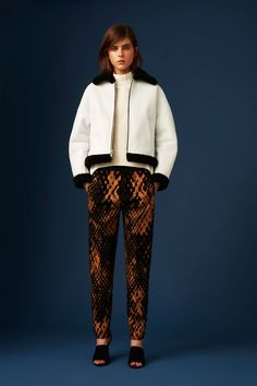 3.1 Phillip Lim | Pre-Fall 2014 Collection | jacket love