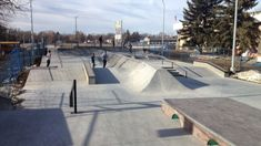 Image result for SKATEboard park