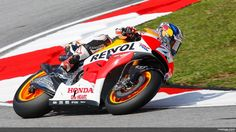 #MotoGP @26_DaniPedrosa's best time in FP1 made him Friday's fastest rider: http://www.motogp.com/en/news/2014/MotoGP+FP2+Sepang+Pedrosa… #MalaysianGP