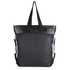 7c8696f43cf7 Y-3 FS Tote Bag.  y-3  bags  shoulder bags  hand bags  nylon  leather  tote