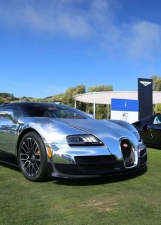 Bugatti Veyron Ettore Bugatti (Monterey car week 2014): just ONCE in my life to be behind the wheel