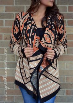 All Day Aztec, $49.00