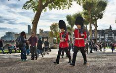 London, Oktober 2018 London, Alter, Scenery, London England