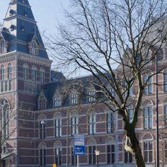 Building and presentation - General information - Rijksmuseum