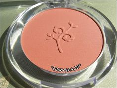 Recensione: Blush Toasted Toffee - Benecos http://odryspace.altervista.org/recensione-benecos-toasted-toffee-blush/
