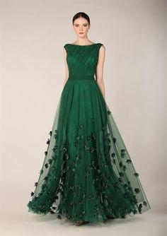 Заказать вечернее платье из италии