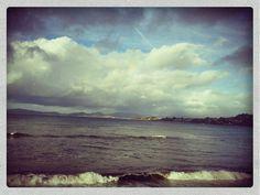#surfrainbow #Galicia