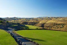 Golf at Salobre Golf