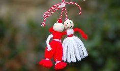 Image result for martisoare handmade Christmas Ornaments, Holiday Decor, Handmade, Gifts, Home Decor, 8 Martie, Hello March, Rakhi, Tudor