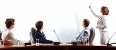 Communication Skills: Define and Find Your Executive Presence ...