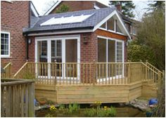Building, extensions, renovations in Stockport Tiled Conservatory Roof, Conservatory Extension, Conservatory Kitchen, Conservatory Ideas, Garden Room Extensions, House Extensions, Rear Extension, Extension Ideas, Kitchen Diner Extension