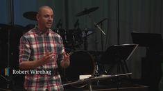 Predikan: Livet har en dubbel utgång av Robert Wirehag