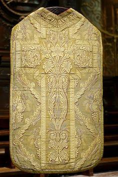 Notre-Dame de Paris] Tapis monumental du chœur
