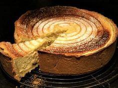 Afficher l'image d'origine Sweet Recipes, Cake Recipes, Dessert Recipes, Food Technology, Good Pie, Bon Dessert, Thermomix Desserts, Yogurt, Cheesecake Cupcakes