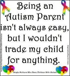 Autism blog/ Autism Awareness
