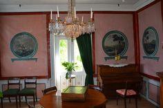 Damsgård Manor