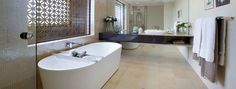 Choosing Tiles with James Treble Clawfoot Bathtub, Jasper, Bathrooms, House Ideas, New Homes, Projects, Design, Log Projects, Blue Prints