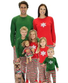 ef26b870c5 Christmas Family Pajama Sets Matching Family Christmas Sweaters