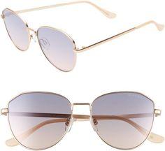 b67eeb5ccba Metal Mirrored Aviator Sunglasses in 7 colors.