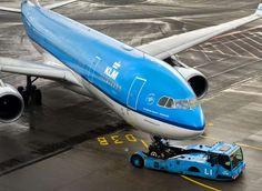 Archieffoto KLM-Boeing