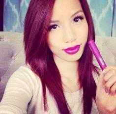 Beautiful Hair-color