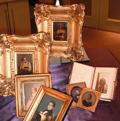 Framing tips from an antiques appraiser - includes a set of questions to ask your framer.