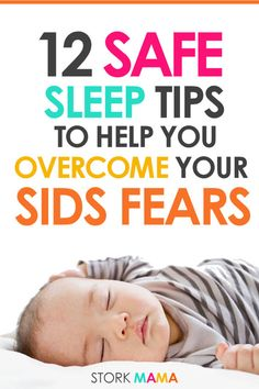 How To Reduce Your Baby s Risk of SIDS How To Reduce Your Baby s Risk of SIDS Stork Mama storkmamacom Baby Sleep Tips Safe Sleep Tips for Newborns nbsp hellip New Parents, New Moms, Baby Kicking, Baby Arrival, Pregnant Mom, First Time Moms, Baby Hacks, Baby Tips, Baby Ideas