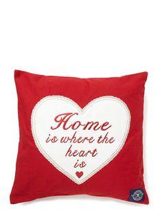 Kirsty Allsopp Home Heart Cushion - cushions  - Home & Lighting-£22