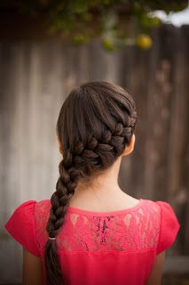 Abella's Braids … Cute Girls Hairstyles, Pretty Hairstyles, Braided Hairstyles, Hello Hair, Pretty Braids, Hair Affair, Braids For Long Hair, Hair Hacks, Hair Inspiration