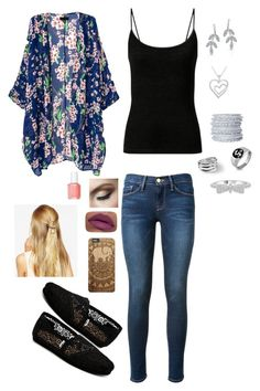 """""""Untitled #8"""" by maddimck ❤ liked on Polyvore"""