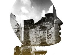 """Check out new work on my @Behance portfolio: """"BREAKING"""" http://be.net/gallery/31719327/BREAKING"""